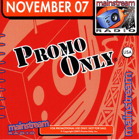 muzica noua noiembrie 2007