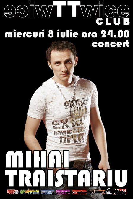 Mihai Traistariu1