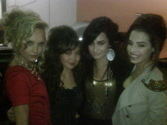 Demi_Lovato_Remember_December_video