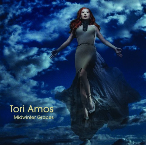Tori Amos Midwinter Graces - Cover